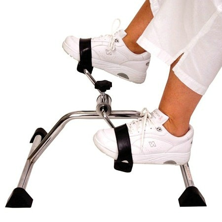 Essential Medical Pedal Exerciser