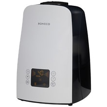 Air-O-Swiss U650 Digital Warm & Cool Mist Ultrasonic Humidifier