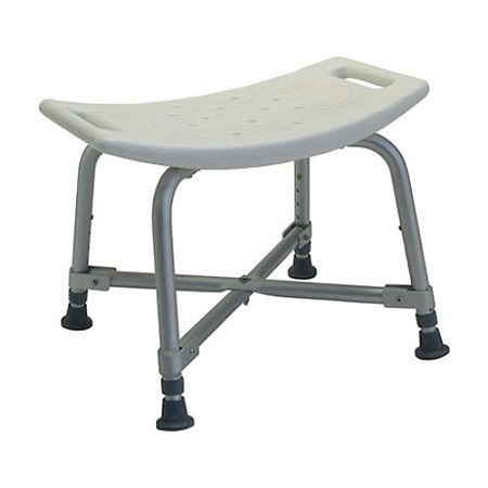 Lumex Bariatric Bath Seat without Backrest