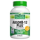Botanic Choice AbsorB-12 Plus Dietary Supplement