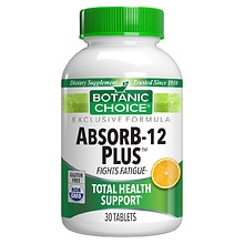 AbsorB-12 Plus Dietary Supplement