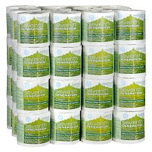 Seventh Generation Bathroom Tissue Single Roll