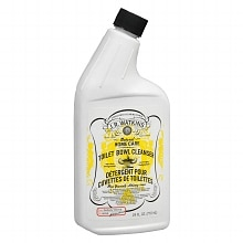 J.R. Watkins Natural Home Care Toilet Bowl Cleanser Lemon