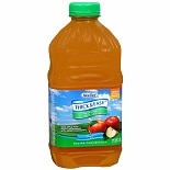 Hormel Thick & Easy Thickened Apple Juice Nectar Consistency 48 oz Bottles