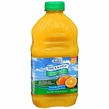 Hormel Thick & Easy Thickened Orange Juice Nectar Consistency