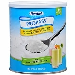 Hormel Propass Instant Whey Protein Supplement Powder