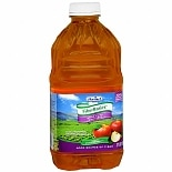 Hormel Fiber Basics Apple Juice with Fiber
