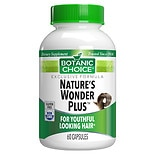 Botanic Choice GrayStop Plus Dietary Supplement Capsules