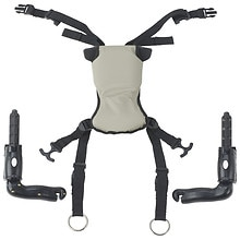 Wenzelite Trekker Gait Hip Positioner and Pad Large TK 1070 L