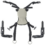 Wenzelite Trekker Gait Hip Positioner and Pad Small TK 1070 Small