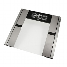 American Weigh Digital Body Composition Bathroom Scale