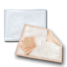 Tranquility Premium-Plus Underpads 23 x 36 inch