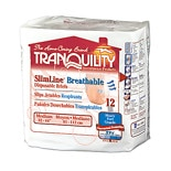 Tranquility SlimLine Breathable Briefs Medium