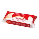 Tranquility Supersoft Cleansing Wipes Large 9
