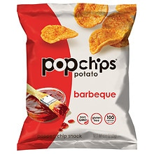 Popchips Popped Chip Snacks
