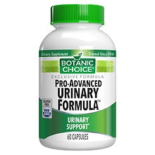 Botanic Choice Pro-Advanced Formula #220 Herbal Supplement Capsules
