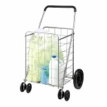 Honey Can Do Dual Utility Cart