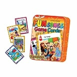 Wai Lana Little Yogis Fun Songs Game Cards