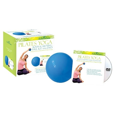Wai Lana Body Sculpting Ball Kit