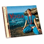 wag-Yoga Music of the Heart