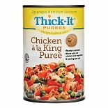 Thick-It Chicken a la King Puree