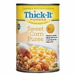 Thick-It Sweet Corn Puree 15 oz Cans