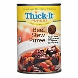 Thick-It Beef Stew Puree Beef Stew