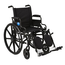 Excel K4 Wheelchair