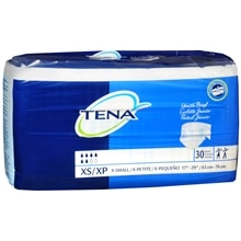 Tena Serenity Youth Briefs 3 Pack