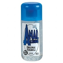 Anal Lube Original Formula, 6 oz