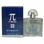 Givenchy Pi Neo Eau de Toilette Spray