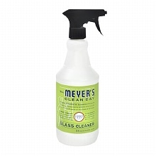 Mrs. Meyer's Clean Day Glass Cleaner Lemon Verbena Scent