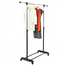 Expandable Garment Rack