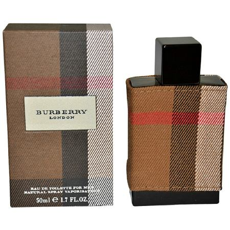 Burberry London Eau de Toilette Spray for Men