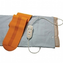 Drive Medical Michael Graves Therma Moist Heating Pad Standard Size 14 x 27 inches