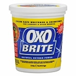 Oxo Brite Natural Oxygen Powder Non-Chlorine Bleach