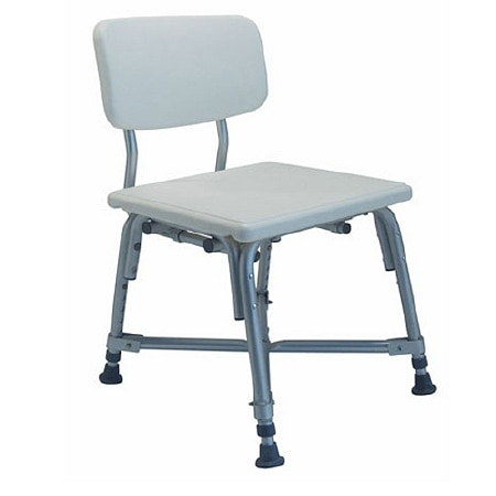 Lumex Bariatric Bath Seat with Back