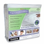 Protect-A-Bed Ultimate Mattress Protector Queen