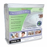 Protect-A-Bed Ultimate Mattress Protector Twin XL