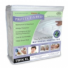 Ultimate Mattress Protector, Twin XL