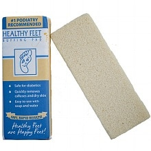 Healthy Feet Buffing Pad