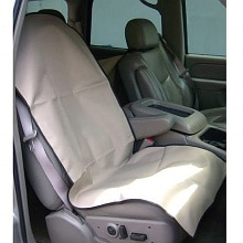 Majestic Pet Products Universal Waterproof Bucket Seat Cover