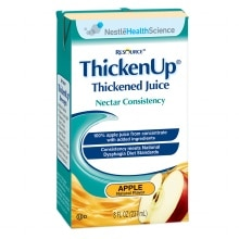 Resource Thickened Apple Juice Nectar Consistency 27 Pack