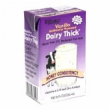 Resource Dairy Thick Vanilla Honey Consistency 27 Pack