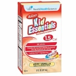 Kid Essentials 1.5 Cal Medical Nutritional Drink Vanilla