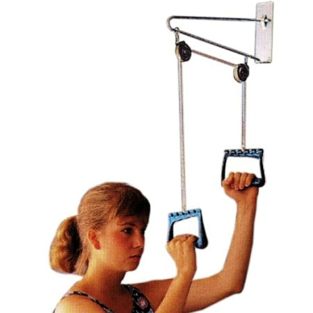 Essential Medical Exercise Pulley Kit
