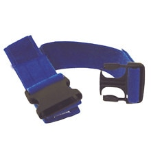 Essential Medical Deluxe Gait Belt