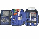 Dia-Pak Deluxe Diabetic Supply Organizer