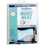 Bruder MediBeads Moist Heat Pad King Size 12 x 16 Inches