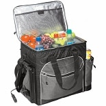 Koolatron D25 Soft Bag Cooler 26 Quarts